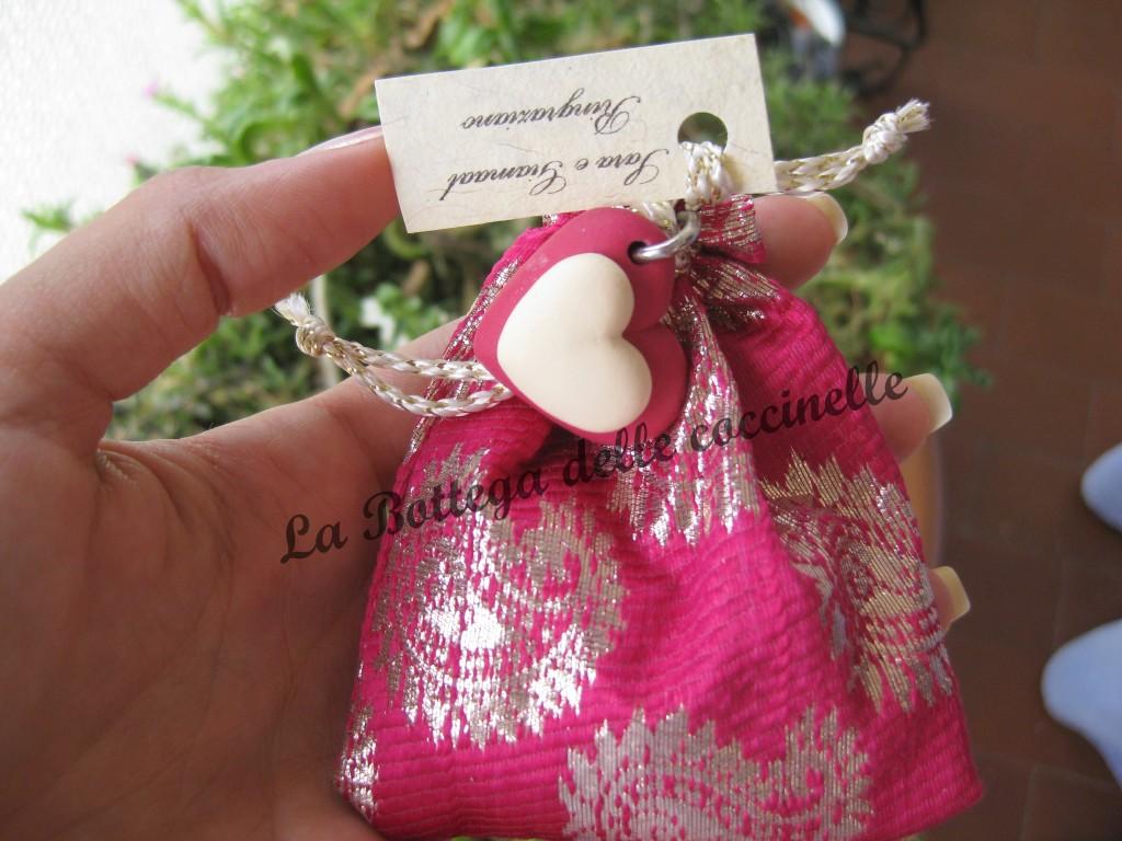 bomboniere per matrimonio-idee regalo originali e per ogni occasione. Realizzo lavori personalizzati - La bottega delle coccinelle