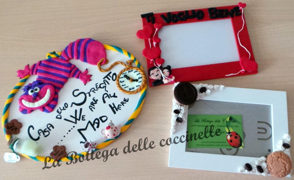 bomboniere per matrimonio-idee regalo originali - lavori personalizzati - La bottega delle coccinelle