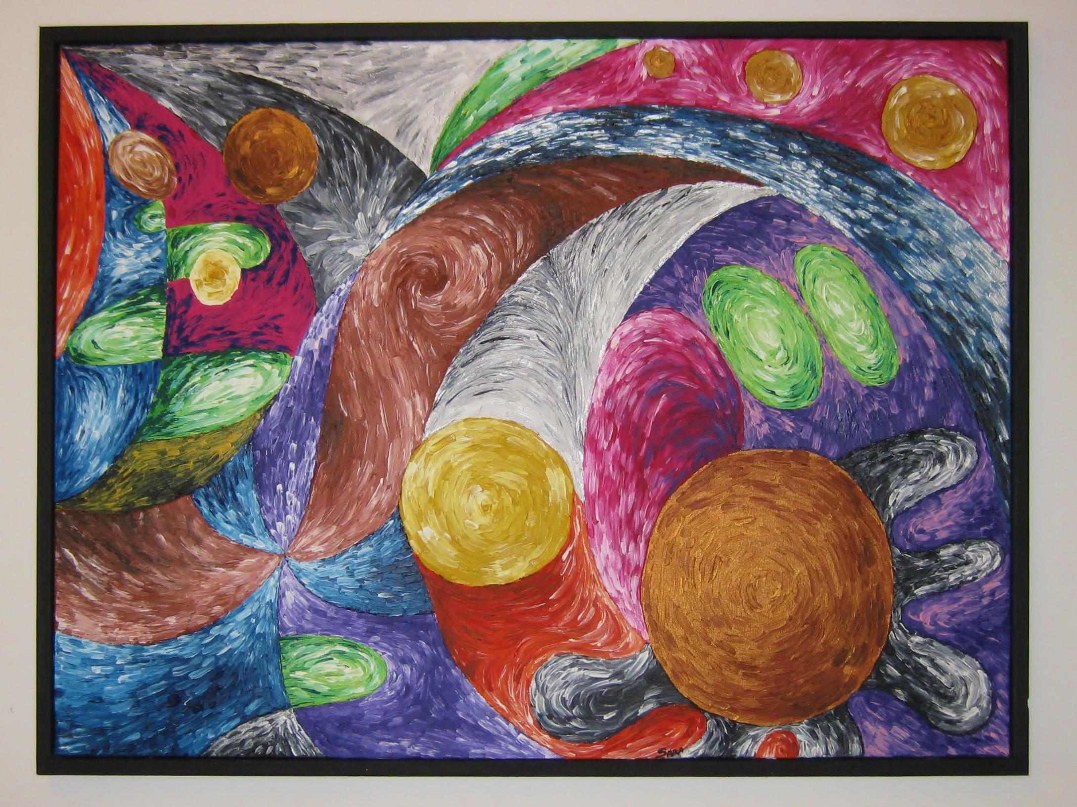abbastanza Dipinti: olio su tela, acrilico su tavola | La Bottega delle  WT52