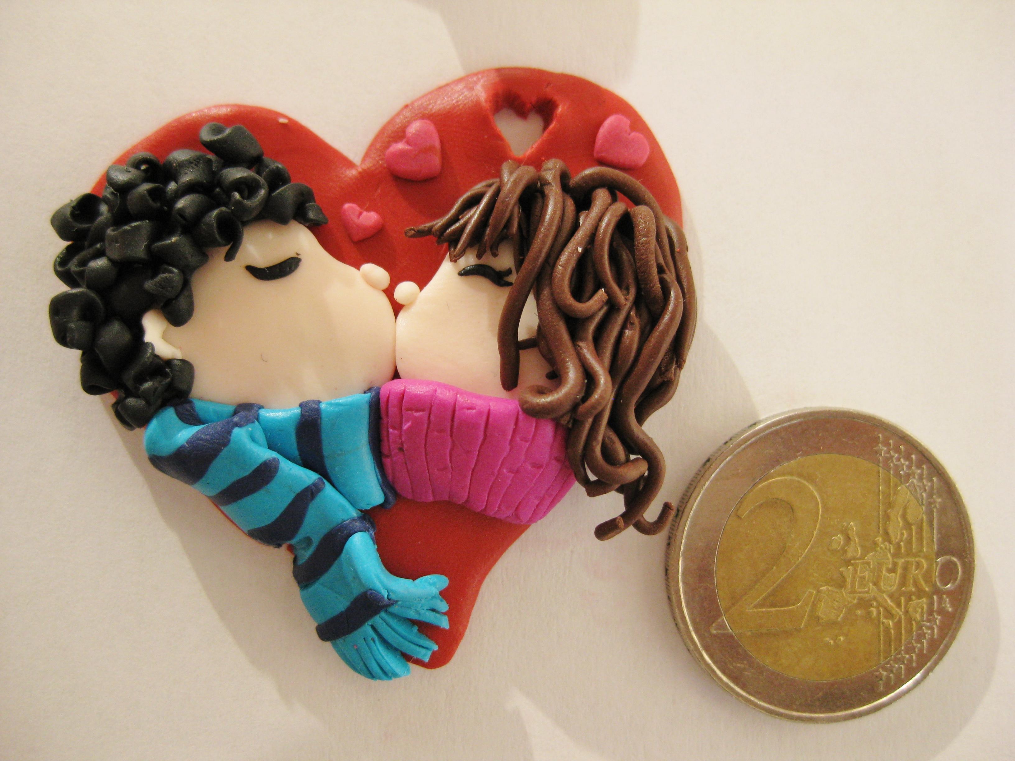 Idee regalo per san valentino la bottega delle coccinelle for Idee san valentino fai da te