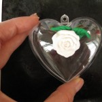 Bomboniere per matrimonio low cost - fatte a mano - fimo - personalizzabili