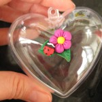 Bomboniere per matrimonio low cost - fatte a mano - fimo - personalizzabili - La bottega delle coccinelle