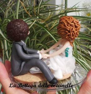 decorazione per torte personalizzata