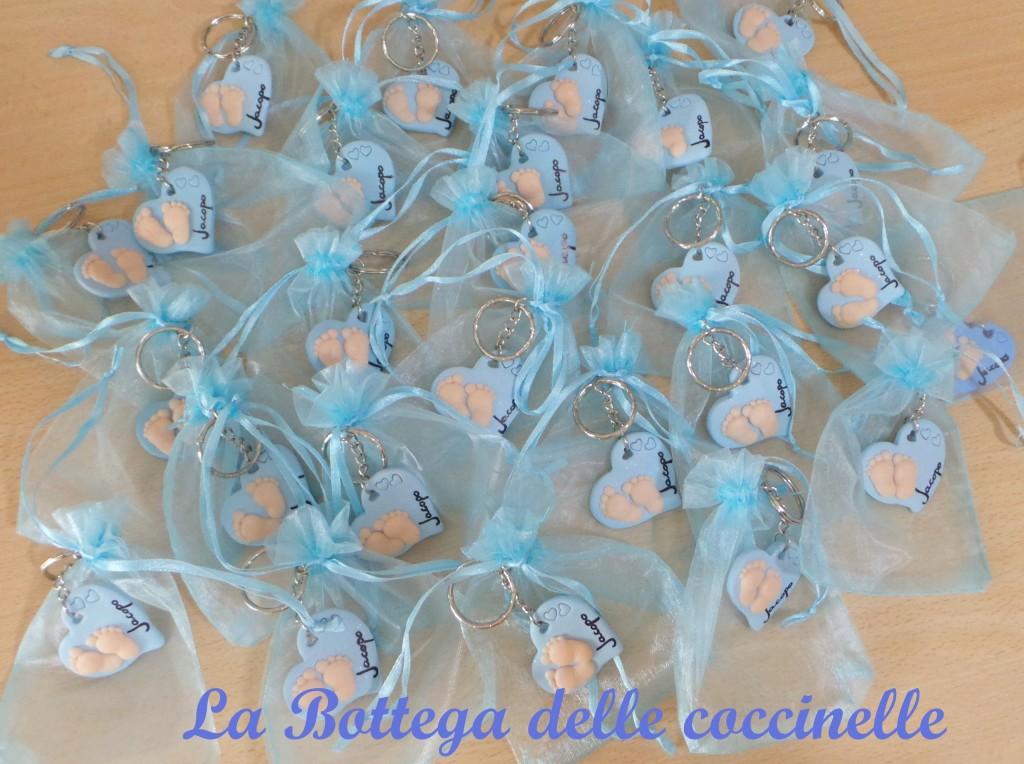 Conosciuto Idee Originali Battesimo. Good Amazing Sacchetti Porta Confetti  MB71
