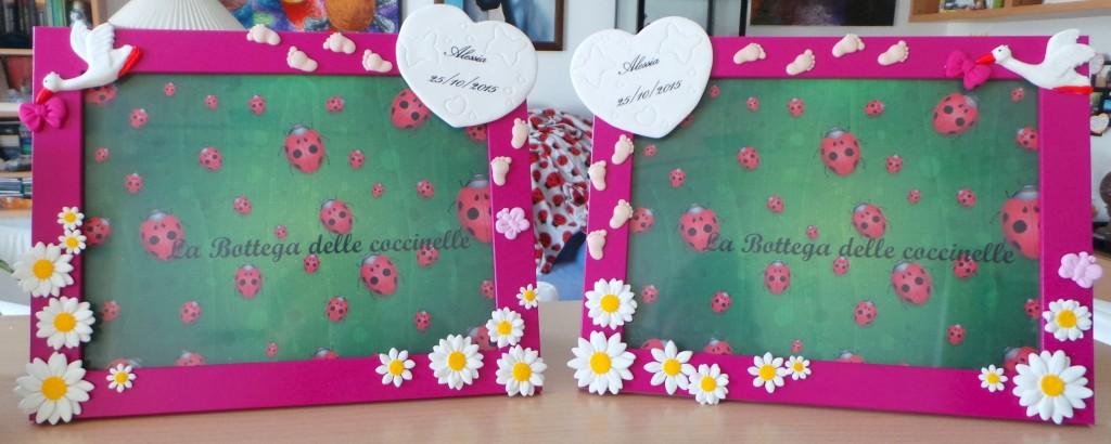 regali handmade per santoli e parenti, personalizzati