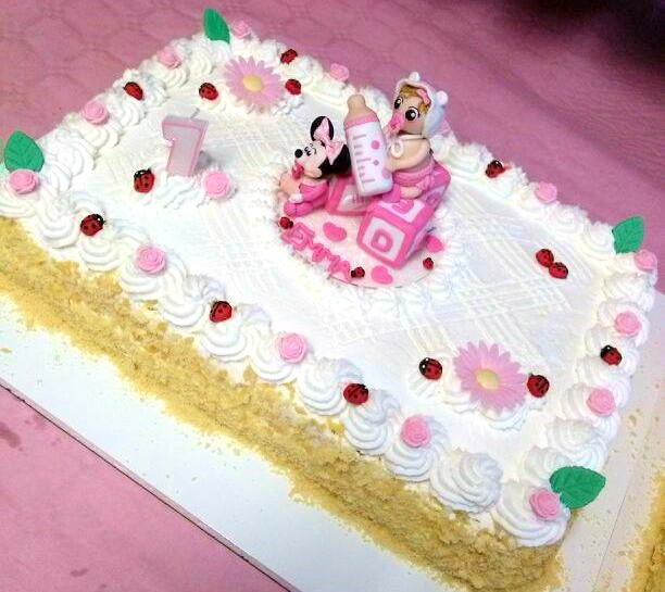 Decorazioni torte battesimo bimba nb03 regardsdefemmes - Decorazioni per battesimo bimba ...
