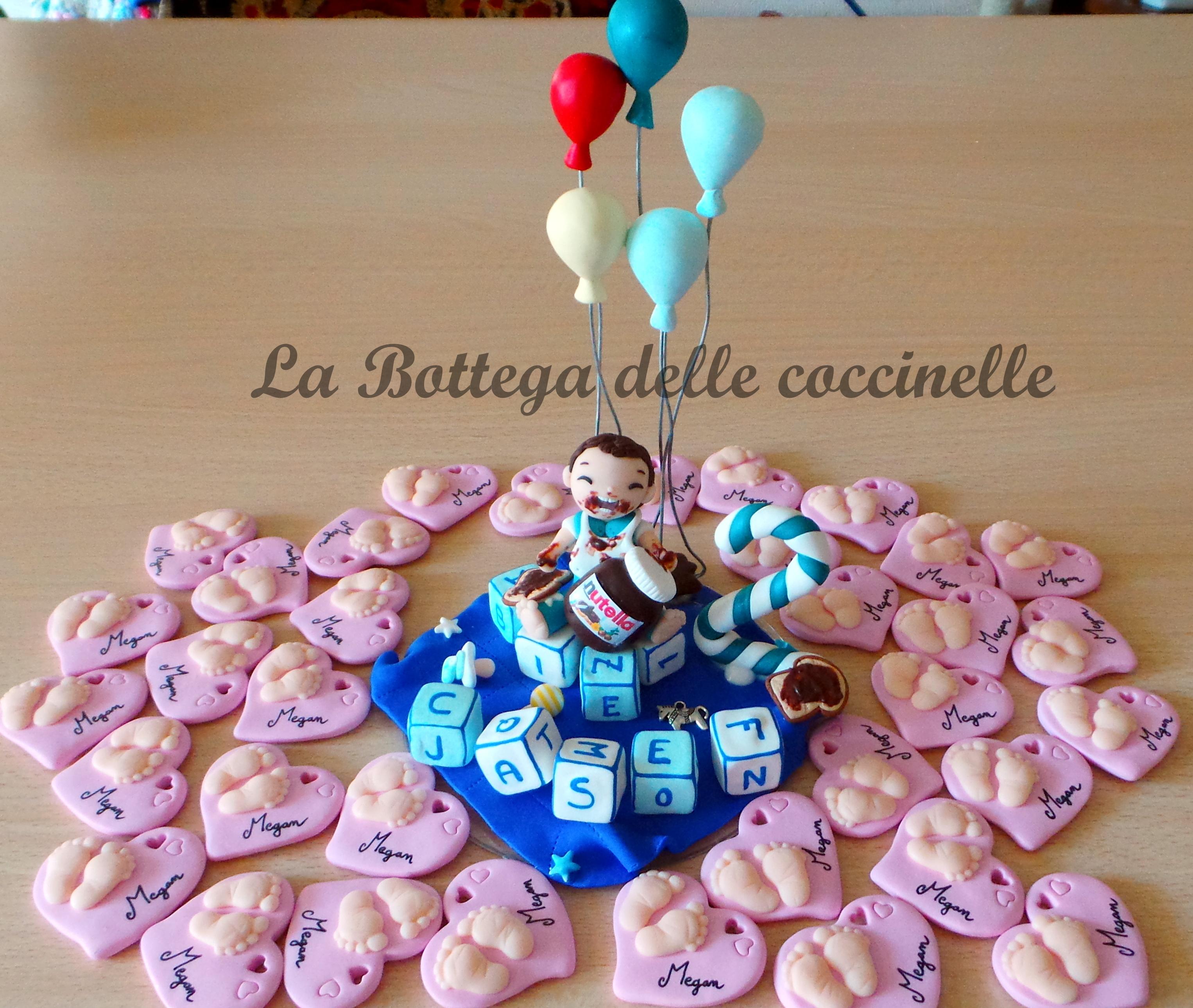 Decorazioni per torte di compleanno bambini for Decorazioni torta compleanno