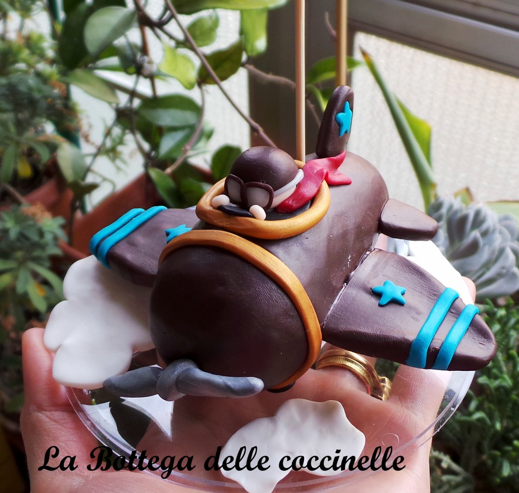 decorazione torte per bambini