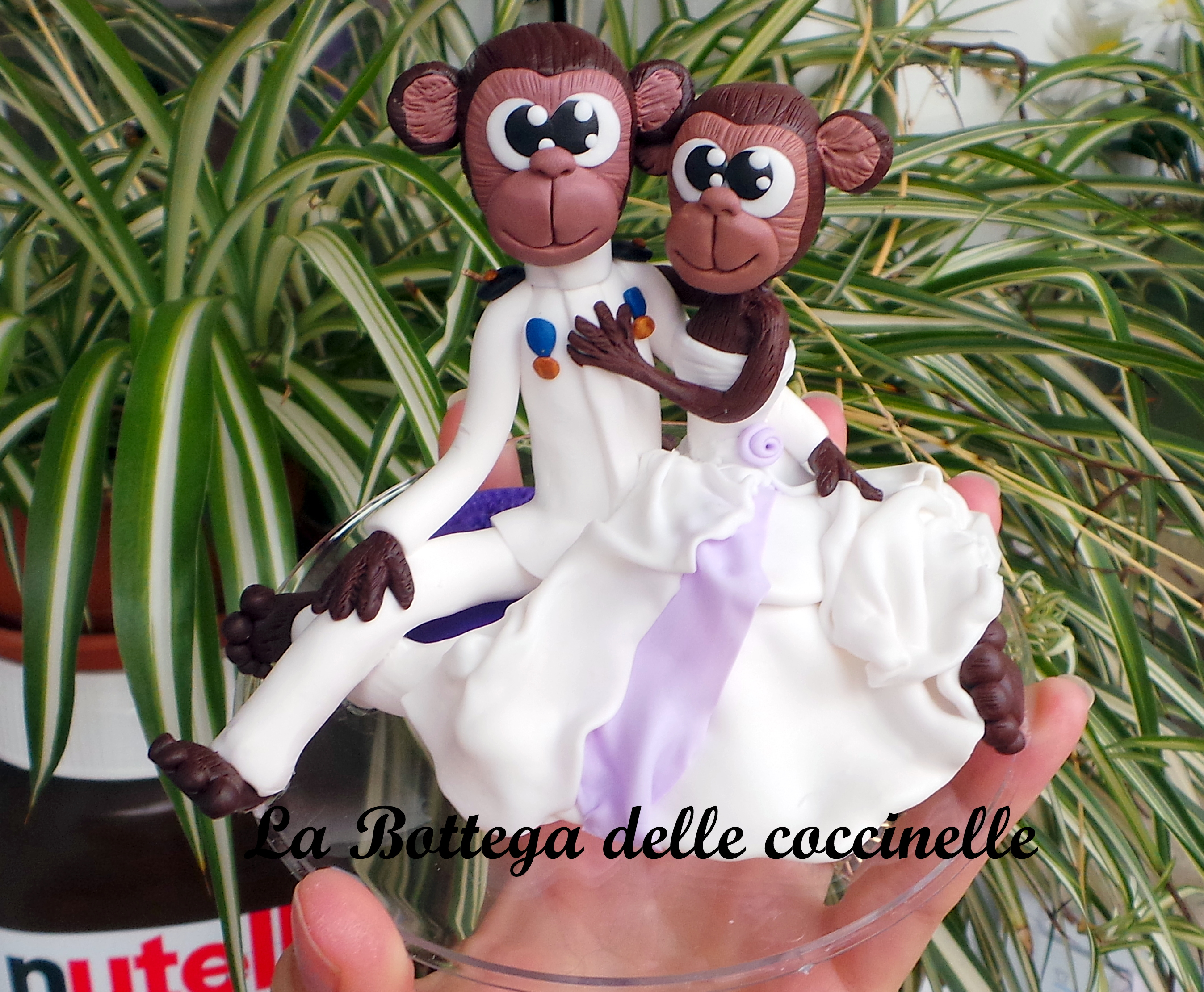 Bomboniere Matrimonio Divertenti.Cake Topper Per Matrimonio Originali E Divertenti