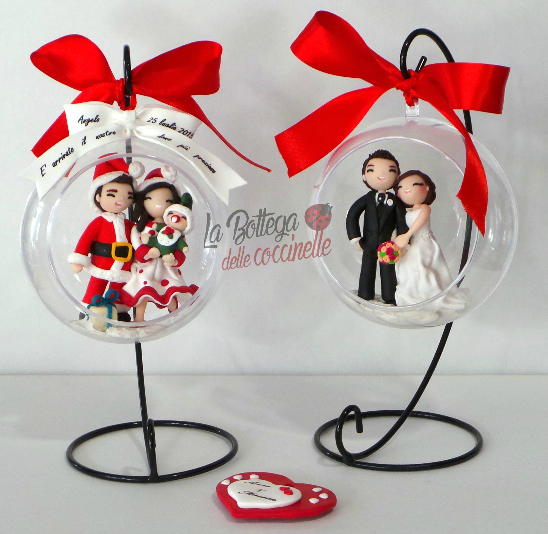 Decorazioni natalizie in fimo mx86 regardsdefemmes for Decorazioni natalizie personalizzate