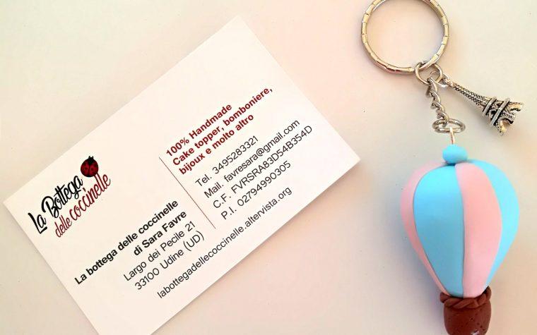 portachiavi personalizzati – idea regalo – bomboniera