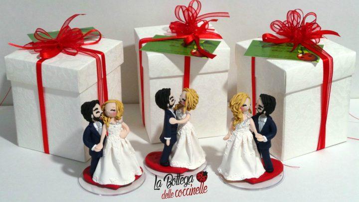 Idee regalo per matrimonio romantico