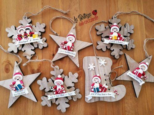 regali per Natale fatti a mano personalizzati