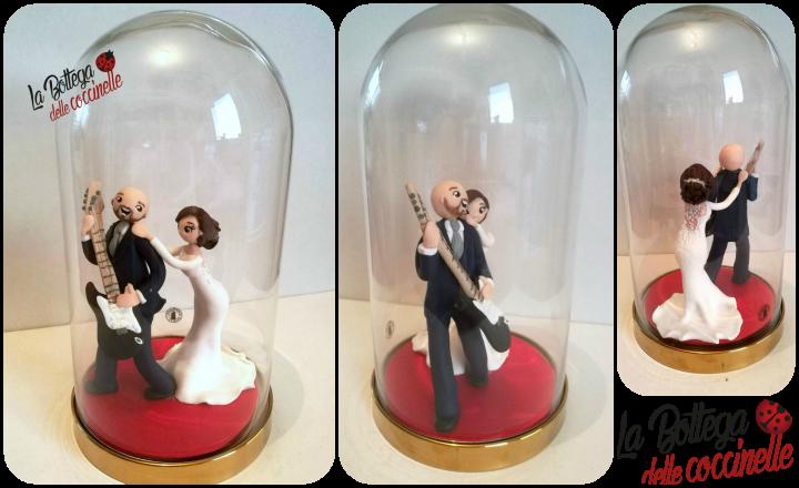 lo sposo che scappa